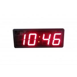 100 mm Disp. Dijital Saat Derece, Kasa : 16x40 cm