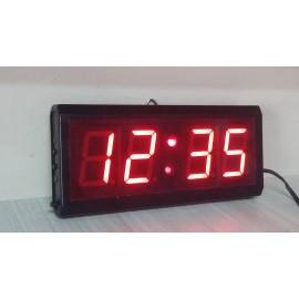 Dijital Saat-Dereceler