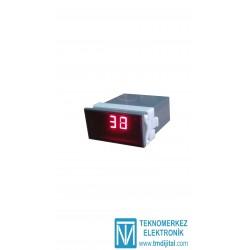 Doktor El Yıkama Devresi, Kasa:3x7x9 cm