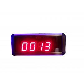 İnfrared Sayıcı (Kasa Ölçüsü: 7x17cm)