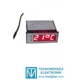 Kulucka Sıcaklık Kontrol, Nem Ölçüm Cihazı