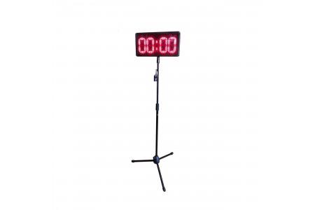 Trimpot Üç Ayak Kumandalı Kronometre