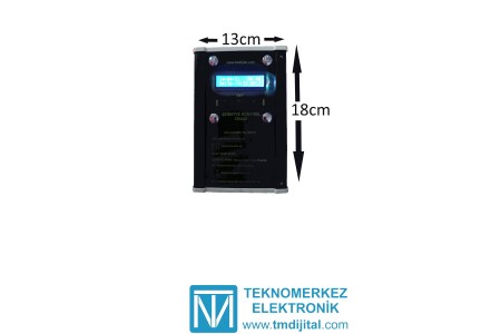 Şerefe/Mahya Kontrol Cihazı